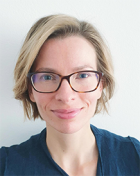 Profile Picture Ewa Jarosz